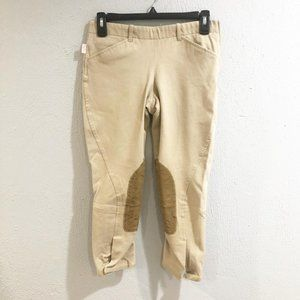 Tailored Sportsman Tan The T.S. Riding Breeches